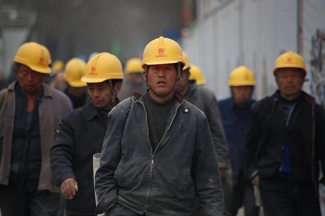 Három hónapos mélypontra esett vissza a kínai szolgáltatószektor növekedése januárban